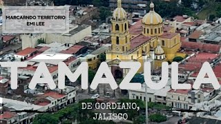 Tamazula de Gordiano Jalisco - Marcando Territorio - EO020