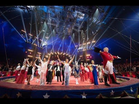 43ème Festival International du Cirque de Monte Carlo