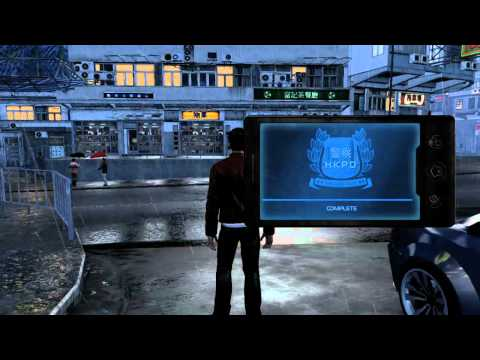 Sleeping Dogs Walkthrough: Serial Killer (UK)