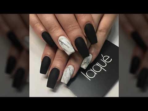 Modelos de uñas - Diseños de Uñas modernas y Elegantes