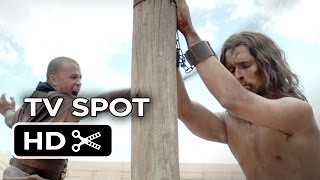 Son Of God Extend Tv Spot   Believe  2014    Jesus Movie Hd