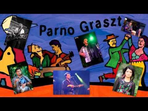 Parno Graszt - Már nem szédülök