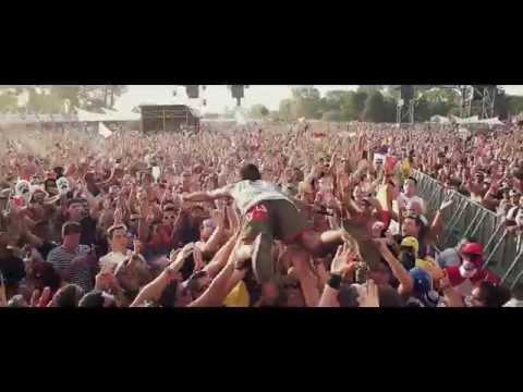 Dj Makasi From Tomorrowland To The World