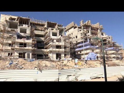 Ισραήλ: Τον αποκλεισμό της Χεβρώνας ενέκρινε το υπουργικό συμβούλιο
