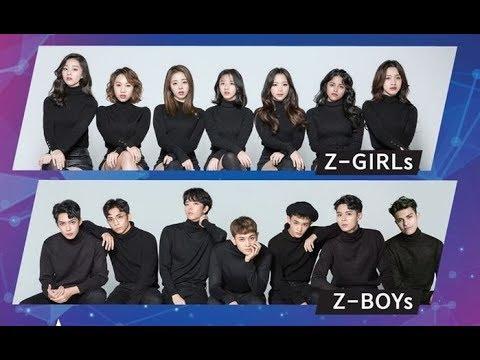 Z-POP DREAM nói gì sau SCANDAL ĐÌNH ĐÁM của SEUNG-RI (BIGBANG) - Thời lượng: 12 phút.