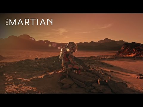 The Martian | The Extended Cut | Now on Blu-ray & Digital HD | 20th Century FOX