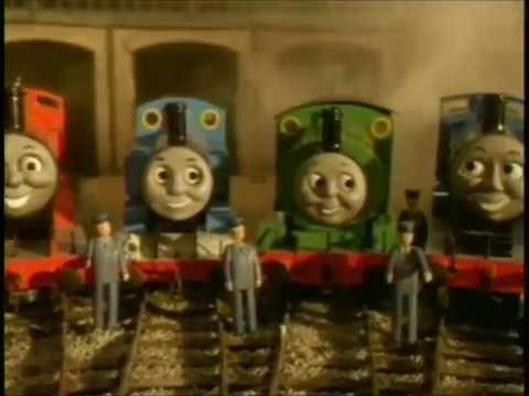 Video 2002 Thomas & Friends VHS/DVD Promo download in MP3, 3GP, MP4, WEBM, AVI, FLV January 2017
