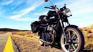 1. An Honest Review of The Triumph Bonneville