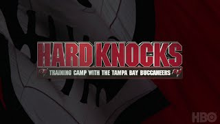 Hard Knocks kicks off Tuesday, August 8 at 10PM on HBO.