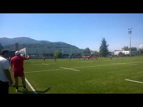 tournoi de fin de saison à St Martin D'Heres le 10/06/2017