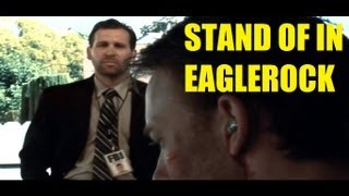 STAND OFF IN EAGLE ROCK 2012 - Short film Sony HDR-FX1