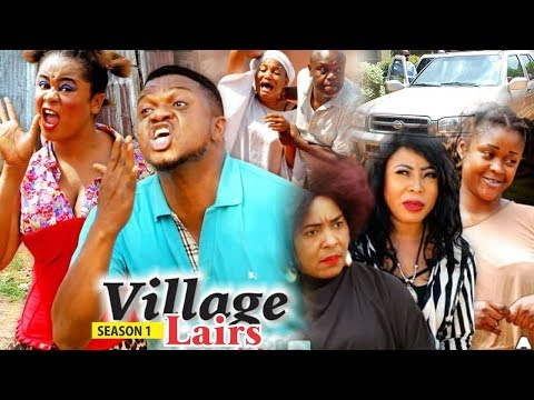 VILLAGE LIARS 1 - 2018 LATEST NIGERIAN NOLLYWOOD MOVIES