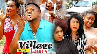 Video VILLAGE LIARS 1 - 2018 LATEST NIGERIAN NOLLYWOOD MOVIES MP3, 3GP, MP4, WEBM, AVI, FLV Oktober 2018