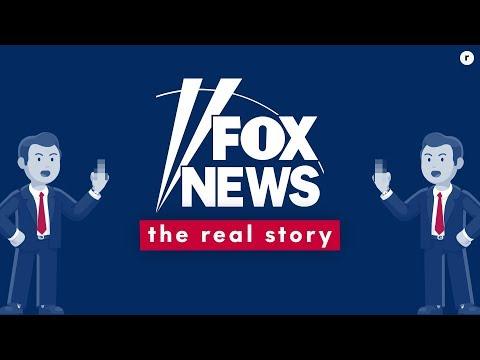 The Sinister Origins of Fox News