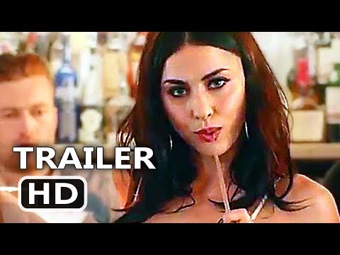 DOUBLE DATE Official Trailer (2017) Comedy Movie HD