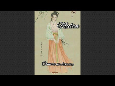 Paroles de '' Comme un homme'' -Patrick Fiori  (Mulan)