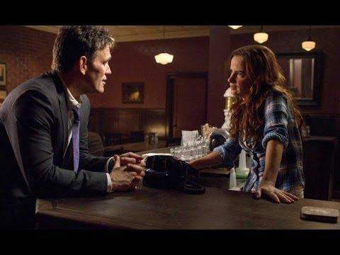 Wayward Pines Season 1 (Promo)
