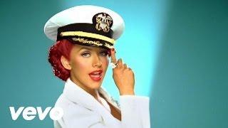 Video Christina Aguilera - Candyman (Regular Version) MP3, 3GP, MP4, WEBM, AVI, FLV Januari 2019