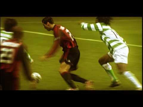 Yoann Gourcuff en el AC Milan