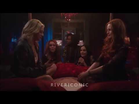 Riverdale - Sleepover at Cheryl's (HQ)