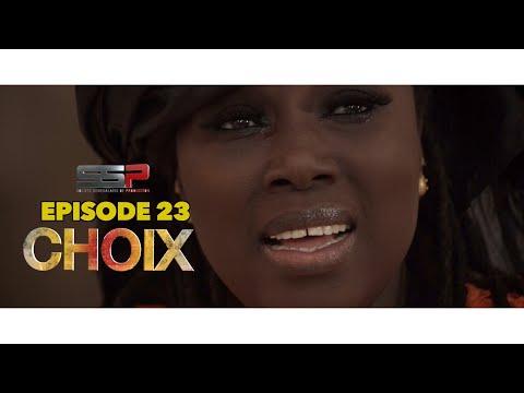 CHOIX - Saison 01 - Episode 23 - 04 Janvier 2021