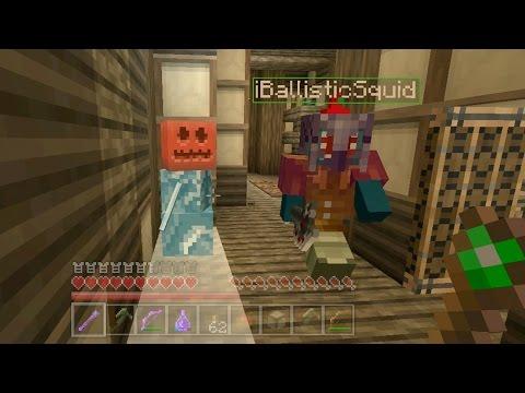 Minecraft Xbox – The Hidden Key – Stormwater – Part 7
