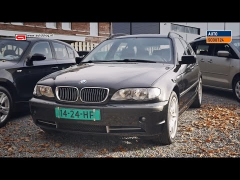 BMW 3-series E46 buyers review