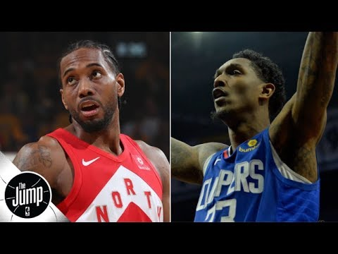 Video: Kawhi signing or not, agents and players know the Clippers are legit - Dave Joerger | The Jump