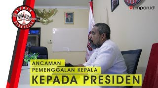 "Download Video ""Berani ancam Presiden ?"" MP3 3GP MP4"
