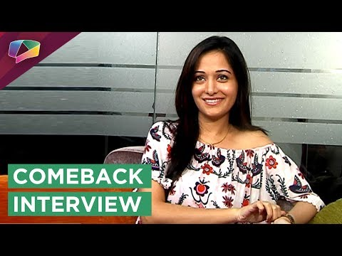 Preetika Rao Talks About Her Comeback In Love Ka H
