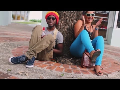 Chronixx Ft Tessane Chin & Tarrus Riley - Rising Sun [Medley Video 2014]