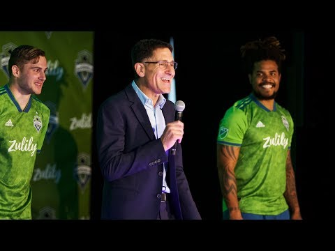 Video: Interview: Adrian Hanauer on partnering with Zulily