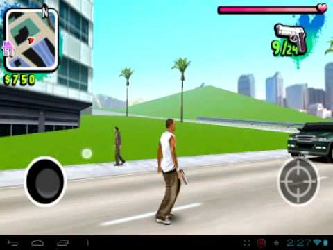 Gangstar : West Coast Hustle Android