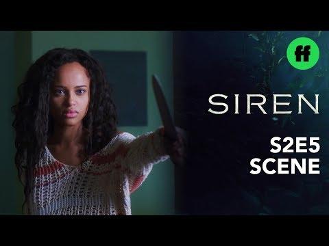 Siren Season 2, Episode 5 | Mermaid Alliance | Freeform