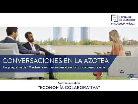 Economía colaborativa Creación