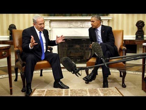 Στρατιωτική συμφωνία «μαμούθ» μεταξύ ΗΠΑ και Ισραήλ