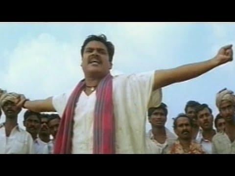 Murari || Mahesh Babu Fight for Farmers Action Scene || Mahesh Babu, Sonali Bendre