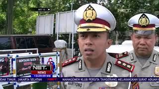 Video Mahasiswa Pelaku Tabrak Lari Di Bandung Resmi Jadi Tersangka - NET12 MP3, 3GP, MP4, WEBM, AVI, FLV Oktober 2017