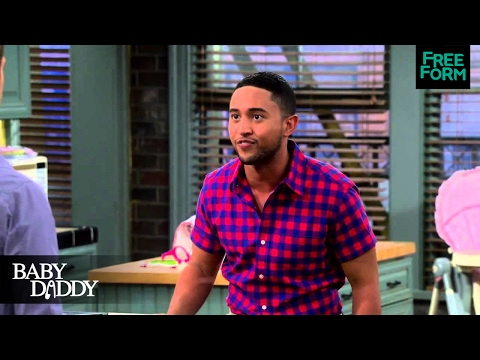 Baby Daddy 4.06 (Preview)