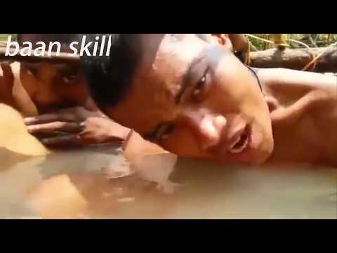 Download Video NGERI !!! Latihan Mengambil Baret Prajurit Yang Menyerupai Dengan Latihan Kopassus