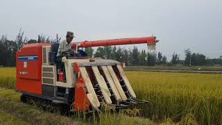 Video OMG Máy Gặt Lúa Siêu Nhanh Đã Về Với Buôn Làng R1-551 MP3, 3GP, MP4, WEBM, AVI, FLV April 2019