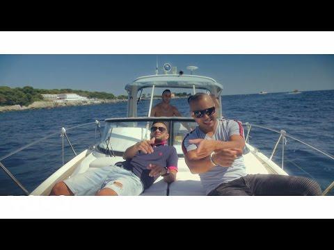 DJ Hamida - Samedi soir ft. Leak