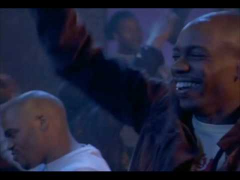 Dave Chappelle – I Wrote This Song In 94´