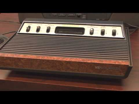 InecomCompany - Sears Tele-Games Video Arcade review. http://www.ClassicGameRoom.com Shop CGR shirts & hats! http://www.CGRstore.com Classic Game Room reviews the SEARS TELE...