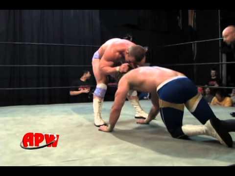 Derek Sanders vs. Dylan Drake [3/3]- Gym Wars - 10/9/10 (Part 5/5)