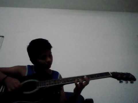 Reliance ringtone guitar cover