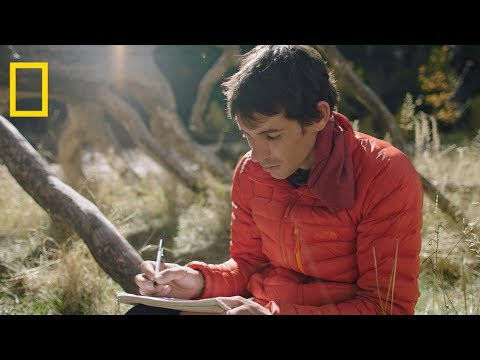 National Geographic   Free Solo Behind The Scenes