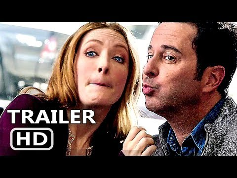 ANDOVER Trailer (2018) Romance Movie