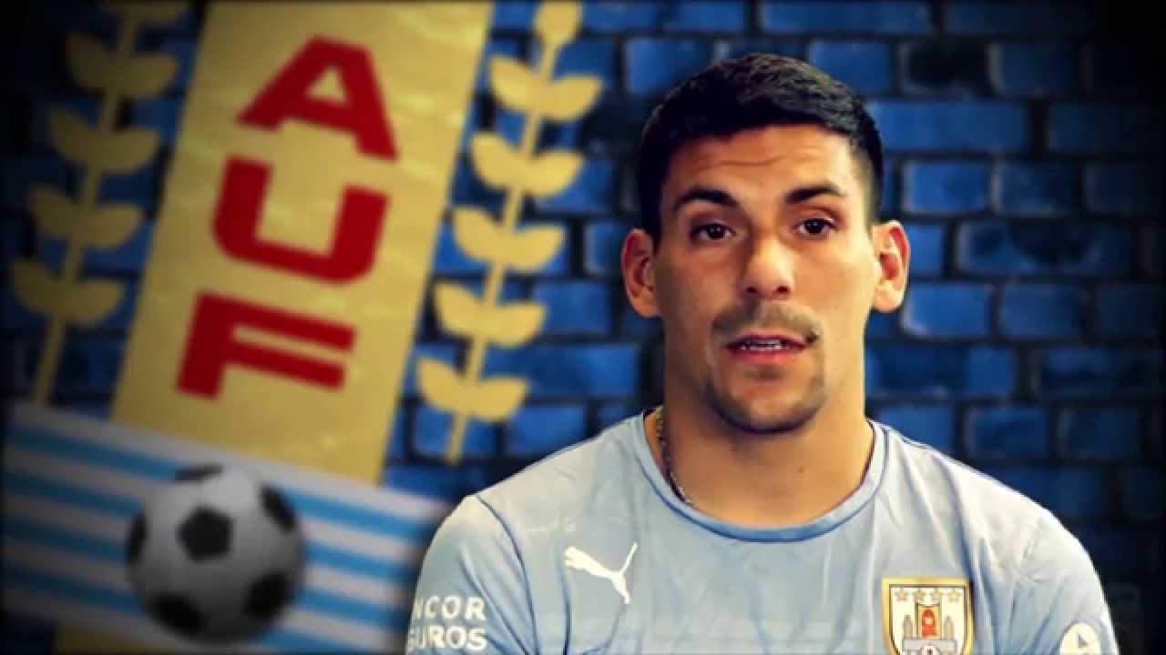 100 partidos Maxi Pereira - Homenaje
