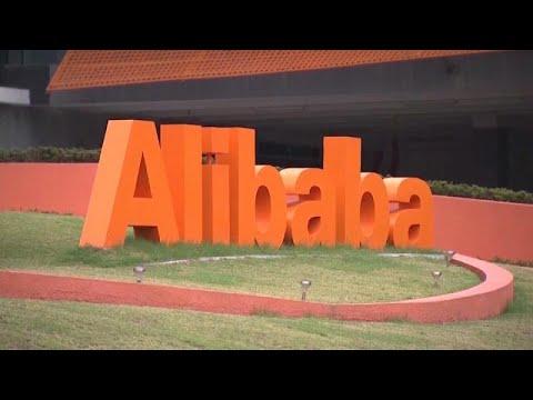 Alibaba: Σχεδιάζει εισαγωγή στο χρηματιστήριο του Χονγκ Κονγκ…